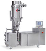 ProCell 5 - Laborytory unit for continuous technologies