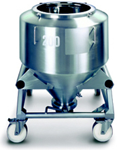 Container Blender Type CR